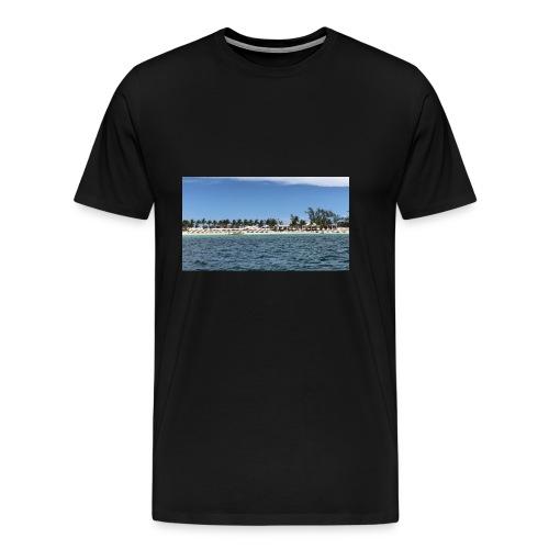 Bahamas Mamas - Men's Premium T-Shirt