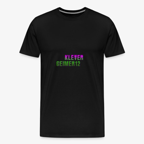 Sin ser1 - Men's Premium T-Shirt