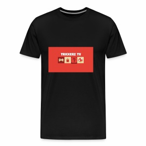 Untitled design 4 - Men's Premium T-Shirt