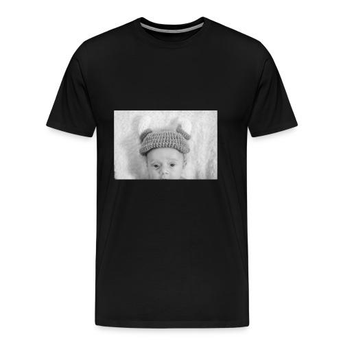 Baby Viking - Men's Premium T-Shirt