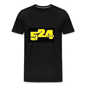 524 - Men's Premium T-Shirt