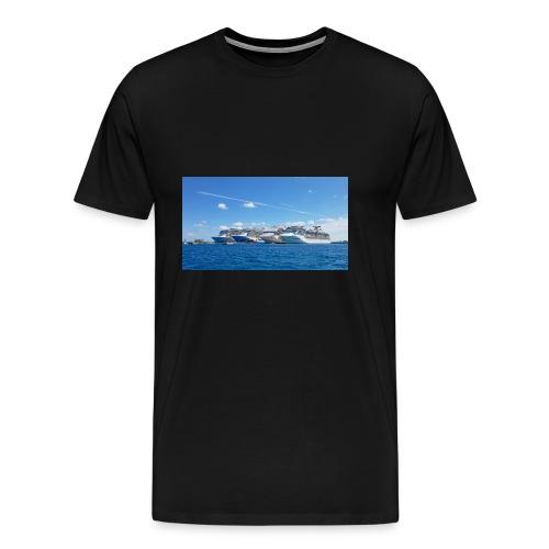 Cruise - Men's Premium T-Shirt