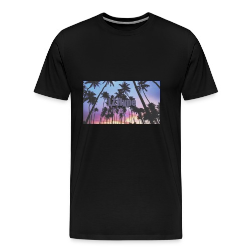 LZHype - Men's Premium T-Shirt