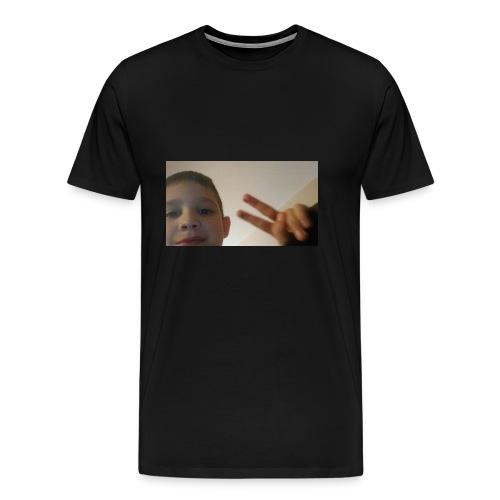 1519237148290 1896054943 - Men's Premium T-Shirt