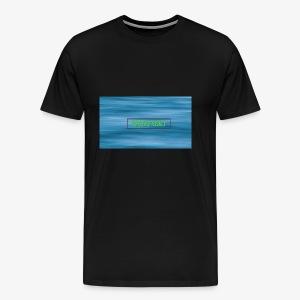 Rogers React - Men's Premium T-Shirt