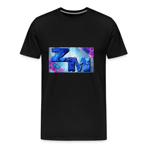 ZayyModz - Men's Premium T-Shirt