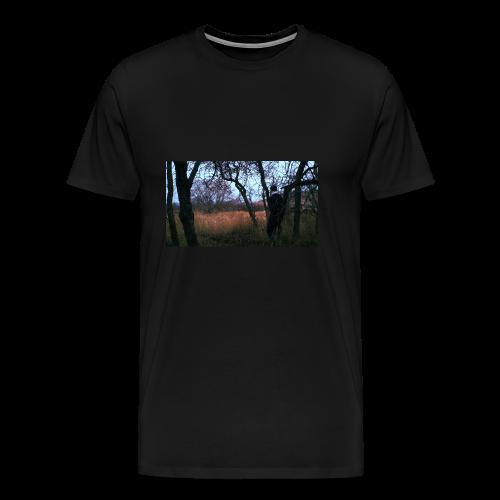 Alyx Heater - Men's Premium T-Shirt