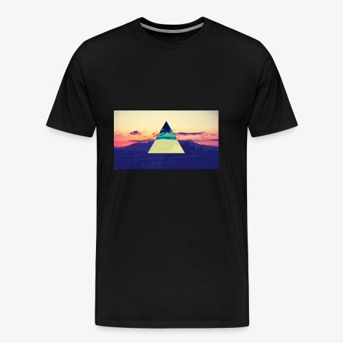 galaxy sweatshirt - Men's Premium T-Shirt