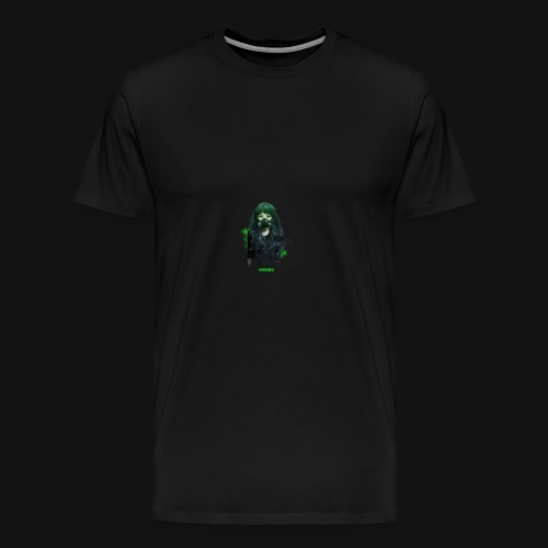 Infected_SP_Edition - Men's Premium T-Shirt