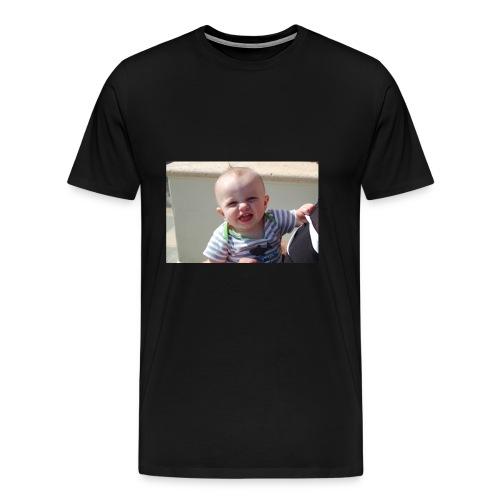 IMG 0049 - Men's Premium T-Shirt