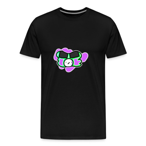 WewimX Derp - Men's Premium T-Shirt