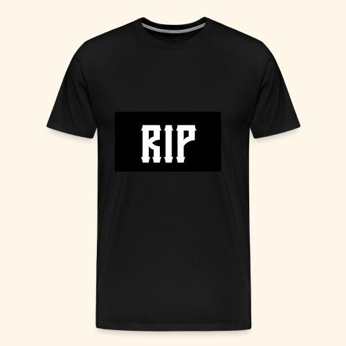 RIP Merch - Men's Premium T-Shirt