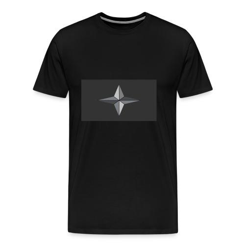 just try it - Men's Premium T-Shirt