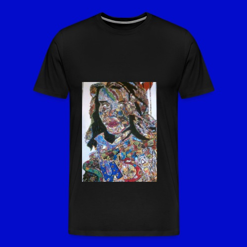 Susan - Men's Premium T-Shirt