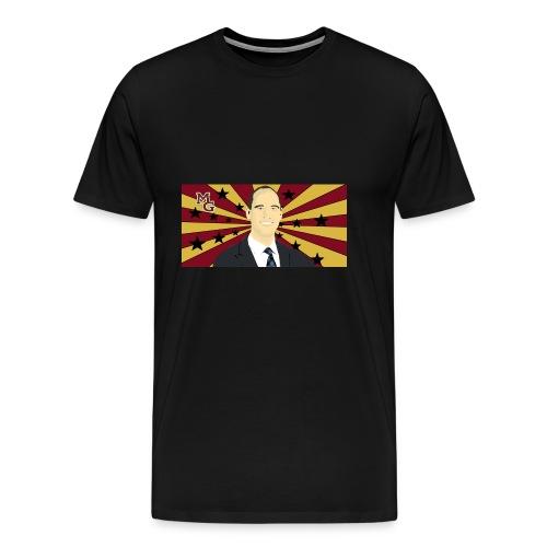 Bart Becker - Men's Premium T-Shirt