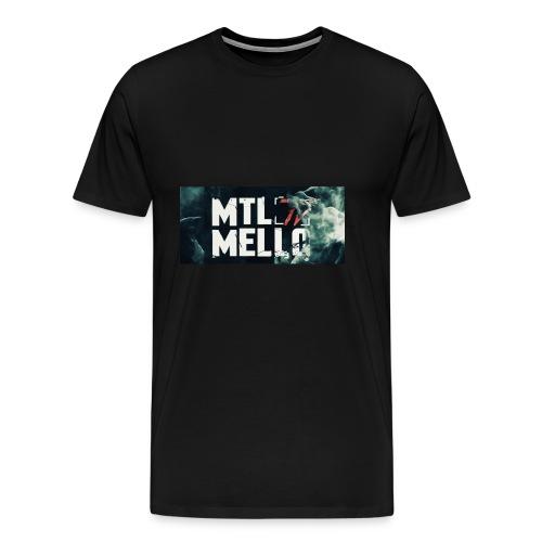 Dimello - Men's Premium T-Shirt
