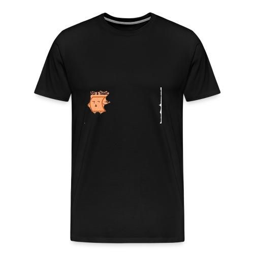 b6117e0d 9011 4439 af03 396ab524f66e 2 - Men's Premium T-Shirt