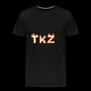 TKZ - Men's Premium T-Shirt