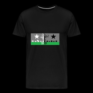 im getting better - Men's Premium T-Shirt