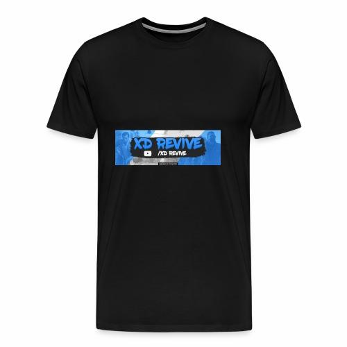 Twitter - Men's Premium T-Shirt