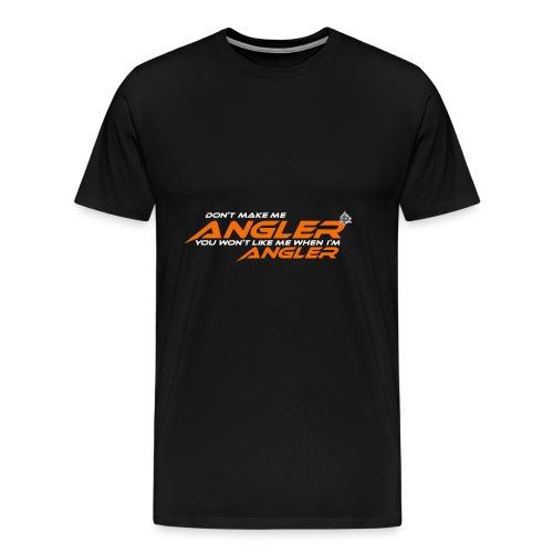 Dontmake - Men's Premium T-Shirt