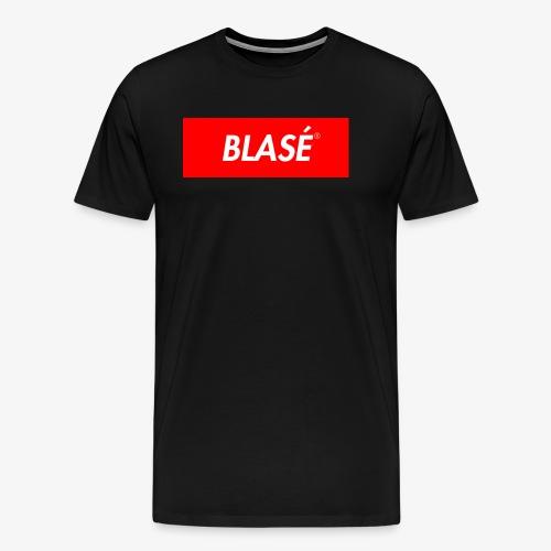 BLASÈ CARUŚ - Men's Premium T-Shirt