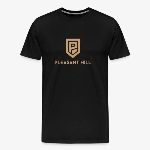 Pleasant Hill Ln - Men's Premium T-Shirt