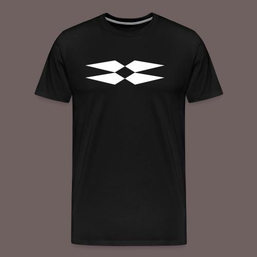 GBIGBO zjebeezjeboo - Rock - Star Wars [FlexPrint] - Men's Premium T-Shirt