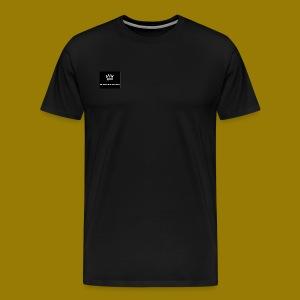 kingTaco - Men's Premium T-Shirt