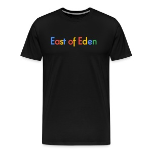 EOE Google - Men's Premium T-Shirt