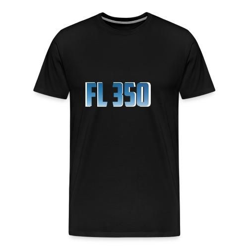 FL350 - T-shirt premium pour hommes