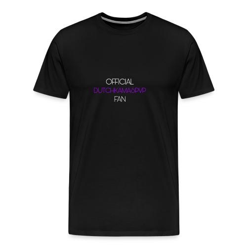 KamasFan - Men's Premium T-Shirt