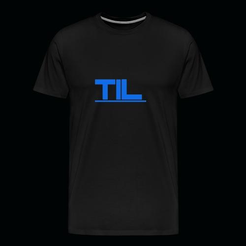 This Is Life - Men's Premium T-Shirt