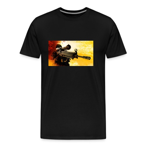 CS-GO-UL LUI ALEX - Men's Premium T-Shirt