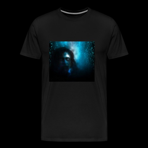Fear Art 1 - Men's Premium T-Shirt