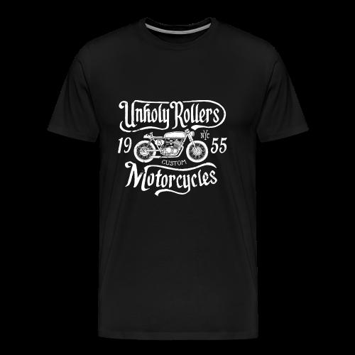 Unholy Rollers - Men's Premium T-Shirt