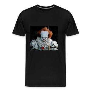 pennywise - Men's Premium T-Shirt