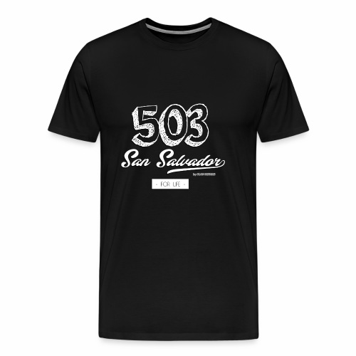 5SSFL - Men's Premium T-Shirt
