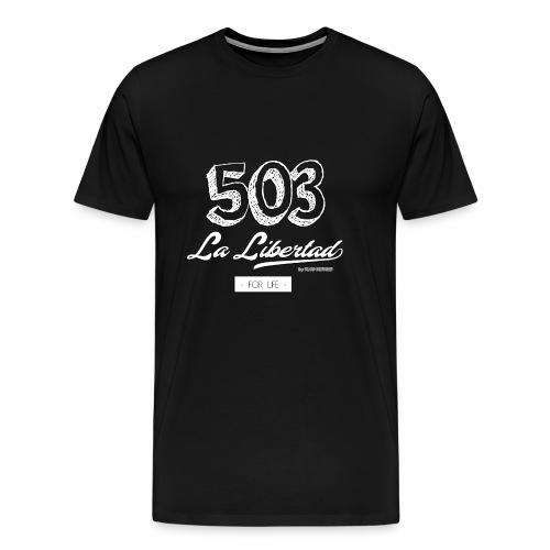 5LLFL - Men's Premium T-Shirt