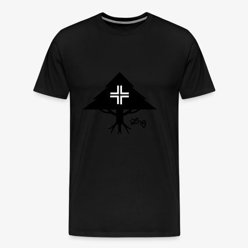 LRG - Men's Premium T-Shirt