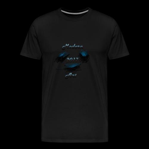 Modern Art - Men's Premium T-Shirt