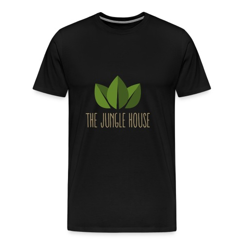 The Jungle House - Men's Premium T-Shirt