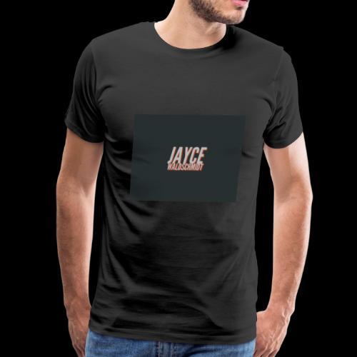 jayce waldschmidt 1 week special - Men's Premium T-Shirt