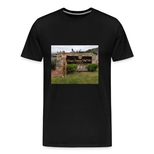 IMG_6076 - Men's Premium T-Shirt