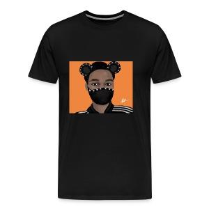 NonStopGamer - Men's Premium T-Shirt