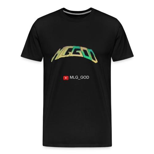 Aahhahah - Men's Premium T-Shirt