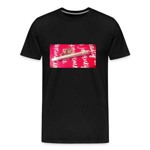 Joints - Men's Premium T-Shirt