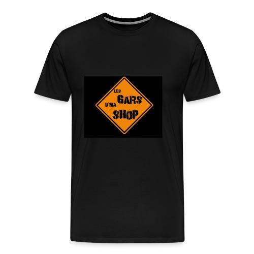 shop_n - Men's Premium T-Shirt