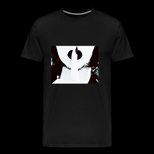 The Secret Subject - Men's Premium T-Shirt