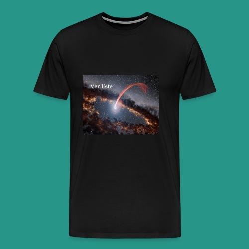 VerEsteNASAestrella - Men's Premium T-Shirt